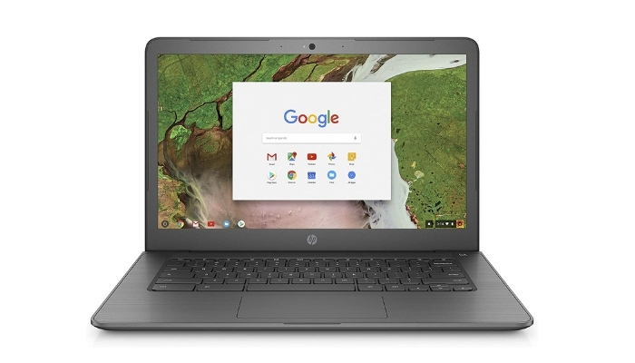 The most impressive aspect of this Chromebook is the fact that HP managed to offer a 1080p display onto such an affordable laptop.