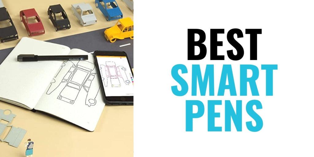 Best Smart Pens