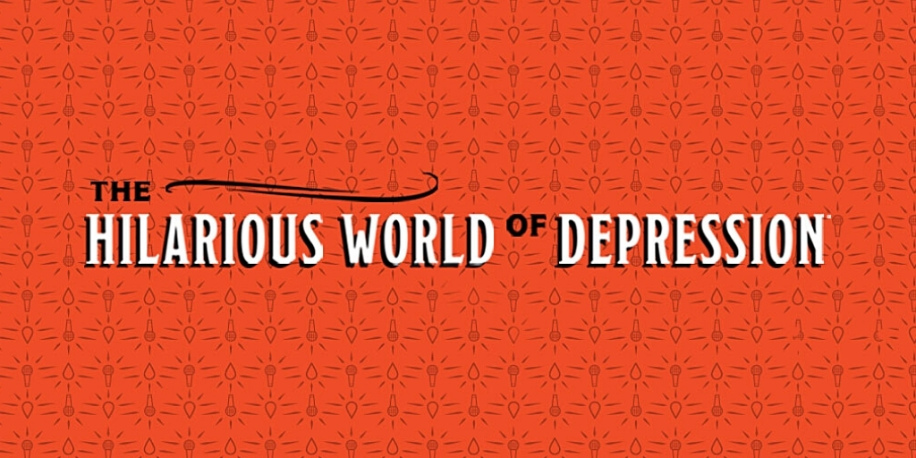 """Moe describes his podcast perfectly: """"Depression is an incredibly common and isolating disease experienced by millions, yet often stigmatized by society."""""""