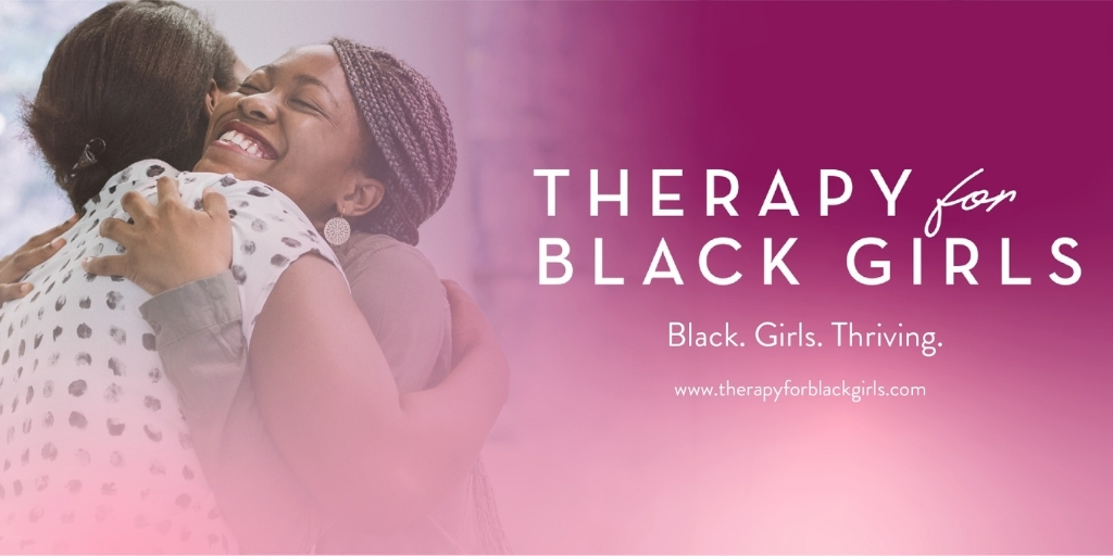 """Therapy for Black Girls founder, clinical psychologist, and overall mental wellness sage Joy Harden Bradford, Ph.D., discusses """"all things mental health, personal development, and all the small decisions we can make to become the best possible versions of ourselves."""""""